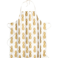 H&M Patterned Apron $14.99