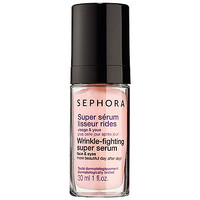 SEPHORA COLLECTION Wrinkle-Fighting Super Serum (1 oz)