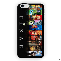 Pixar Stodio Movie Disney Animation For iPhone 6 / 6 Plus Case