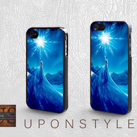 Disney frozen, Phone Cases, iPhone 5 Case, iPhone 5s Case, iPhone 4 Case, iPhone 4s case, Case for iphone, Case No-1067