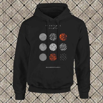 Sweater for man and woman / / twenty one pilots 4