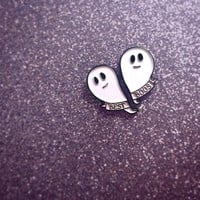 Best Boos Enamel Pin Set