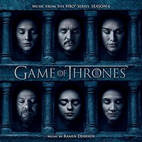 Game Of Thrones (Music from the HBOr Series) Season 6 [3 LP]