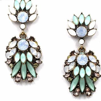Damsel Drop Earrings