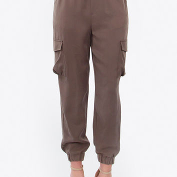 Chic Trousers