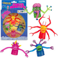 DELUXE FINGER MONSTER SET