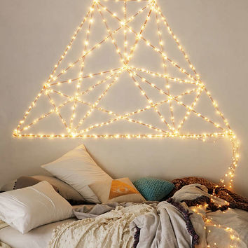 Extra long firefly string lights urban from urban outfitters for Firefly lights urban