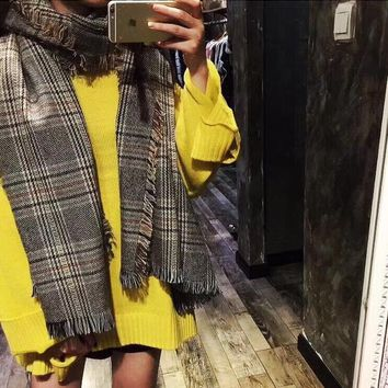 ¡®¡¯ Burberry ¡®¡¯ Woman Accessories Cape Scarf Scarves