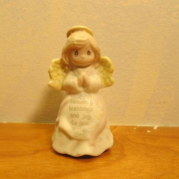 precious moments by enesco Angel figurine made in China in 1995
