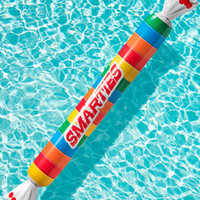 Smarties Inflatable Pool Float