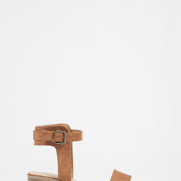 April Ankle Sandal