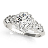 The Sophronia Ring - Yadav Diamonds and Jewelry