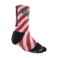 Nike KD Elite Holiday Crew Basketball Socks