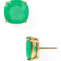 kate spade new york Small Square Stud Earrings | Bloomingdales's