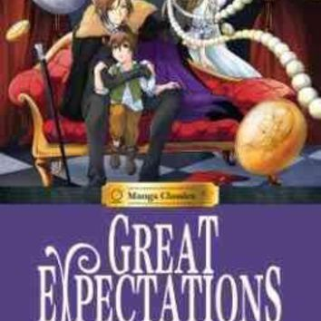 Great Expectations (Manga Classics)