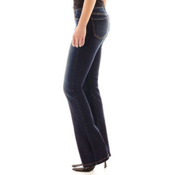 Stylus™ Stretch Bootcut Jeans