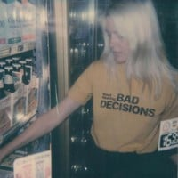 Busy Making Bad Decisions Tee