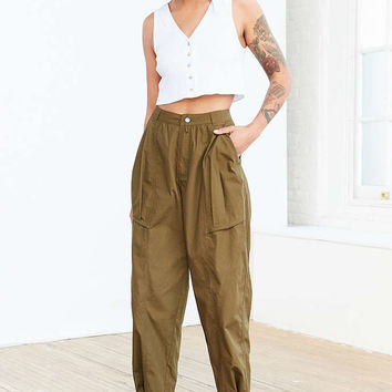 BDG Debbie Utility Parachute Pant - Urban Outfitters