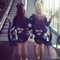 why all cheerleaders are amazing? | via Tumblr