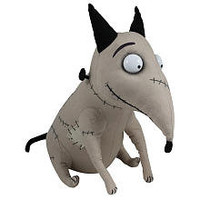 Frankenweenie Sparky After Life Plush Figure