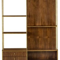 Costes Etagere - Transitional - Bookcases - by Bright Modern