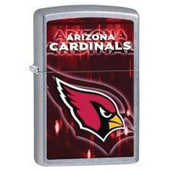 Arizona Cardinals Street Chrome Lighter