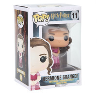 Funko Harry Potter Pop! Hemione Granger (Yule Ball) Vinyl Figure
