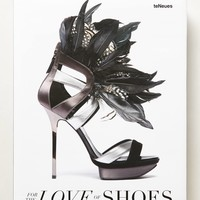 For The Love Of Shoes