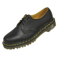 Dr. Martens 1461 3-Eyelet Oxford - Black