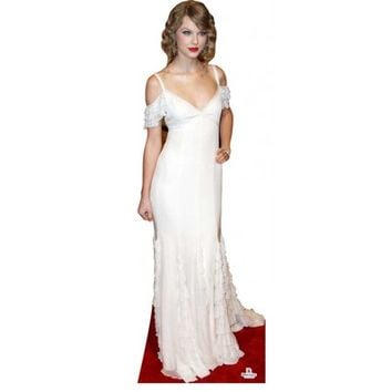 Taylor Swift Lifesize Cutout