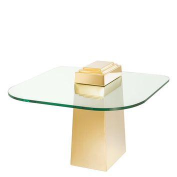 Gold Side Table | Eichholtz Orient