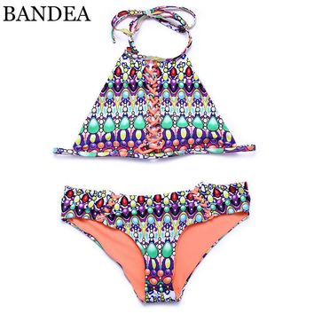 bikini Female Swimwear Sexy Beach Bikinis Swimsuit Women Bathing Suit Bikini set Girl Biquinis Feminino