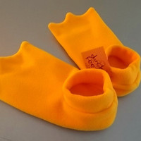 Duck Feet Slippers for Adults