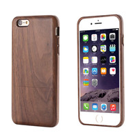 Natural Wood iPhone Case (Made w/ Real Wood)