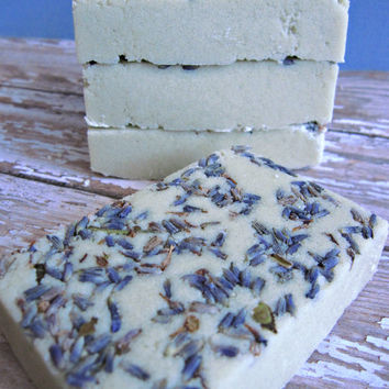 Lavender Bath Truffle, Bath Melt, Bath Bomb, Lavender, All Natural