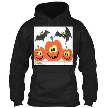 FUNNY-PUMPKINS-BATS-CARTOON-ISO-34403980