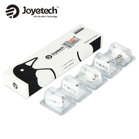10pcs Original Joyetech ATOPACK JVIC Coil Head JVIC1 Coil 0.6ohm JVIC2 DL 0.25ohm for Atopack Penguin kit E cigarette Vape Core