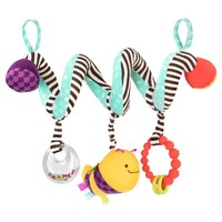 Baby B. Wiggle Wrap Stroller Toy