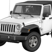 Jeep - Build & Price - Vehicle Summary