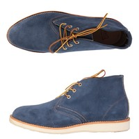 rwchukkadl - Red Wing Chukka Boot