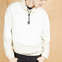 Ing2Ing Combo Mock Neck Jacket