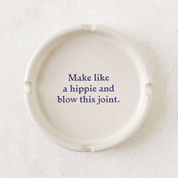 Hippie Ashtray | Urban Outfitters