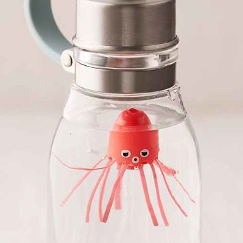 Jellyfish Water Bottle Toy