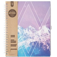 a4 collegiate notebook