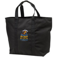 Veterinarian All Purpose Tote Bag