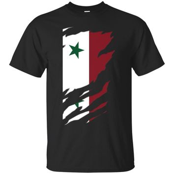 Super Syria flag gifts Shirt