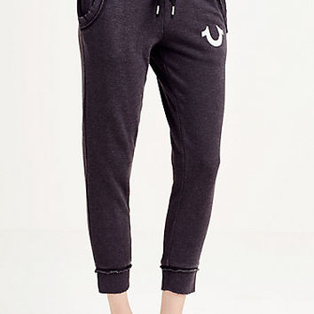 RAW EDGE WOMENS SWEATPANT