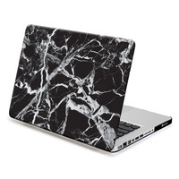 Hard Case Print Glossy (Marble Pattern) for 13 Macbook Pro