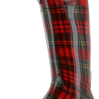 Ralph Lauren Rossalyn II Women's Riding Rain Boots
