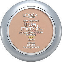 L'Oreal True Match Super Blendable Powder Natural Ivory (2) Ulta.com - Cosmetics, Fragrance, Salon and Beauty Gifts